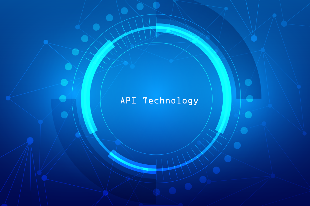 API - An Insight into Data-Sharing in the 21st Century