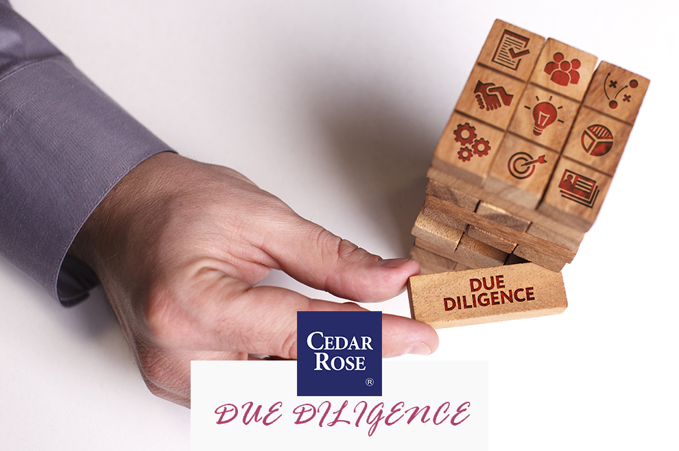 Due Diligence Ultimate Checklist: What You Need to Know
