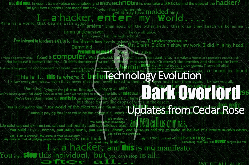 Technological Evolution - A New Era of Cybercrime