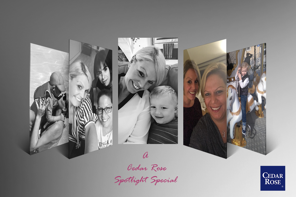 Employee Spotlight - Hannah King