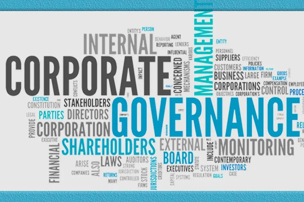 Corporate Governance - The Difference between Thriving and Failing