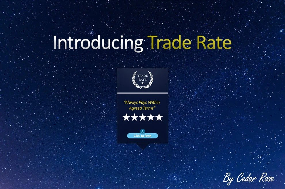 Trade Rate: Join the Global Action for Prompt Payments