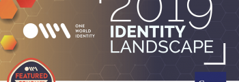 Recognised leaders in Know Your Customer & Entity Verification by One World Identity